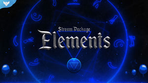 Elements: Water Stream Package