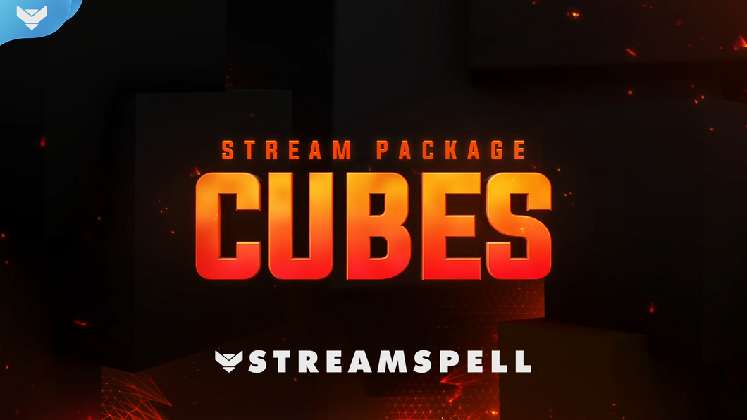 Cubes Stream Package