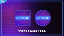 Load image into Gallery viewer, Neon Night Stream Package