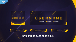 Royal Stream Package