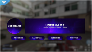 Lux Animated Stream Package