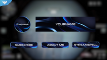 Load image into Gallery viewer, ESports: Alumni Stream Package