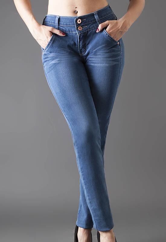 Jeans BAVIERA Stretch