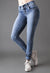 Jeans BERLIN Stretch