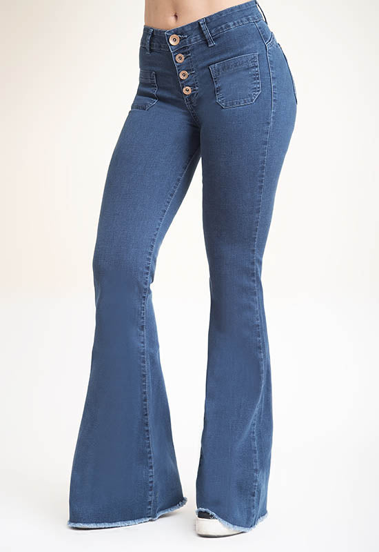 Jeans PALERMO Flare