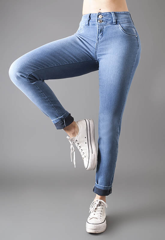 Jeans LISBOA Stretch