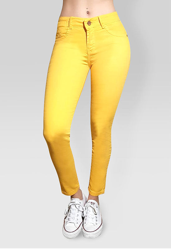 Jeans SORRENTO Skinny Colores