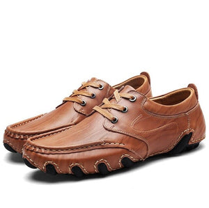 British Style  Shoes - Men's Shoes