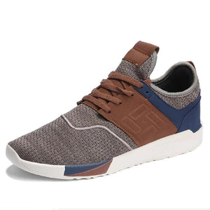 Walking Sneakers - Men's Shoes