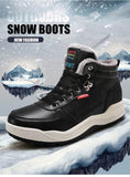 Waterproof Man Boots - Men's Shoes