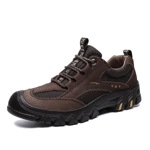 Comfortable Casual Shoes - Men's Shoes
