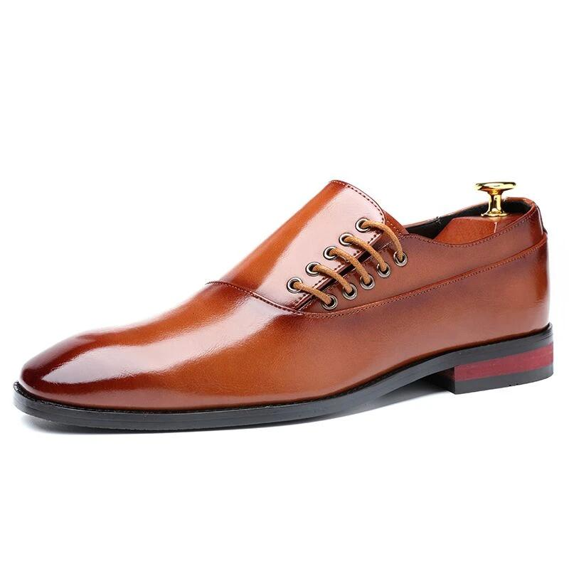 Men'S Suits Shoes - Men's Shoes