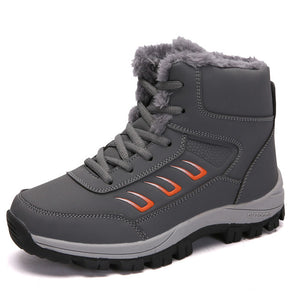 Warm Women's Snow Boots