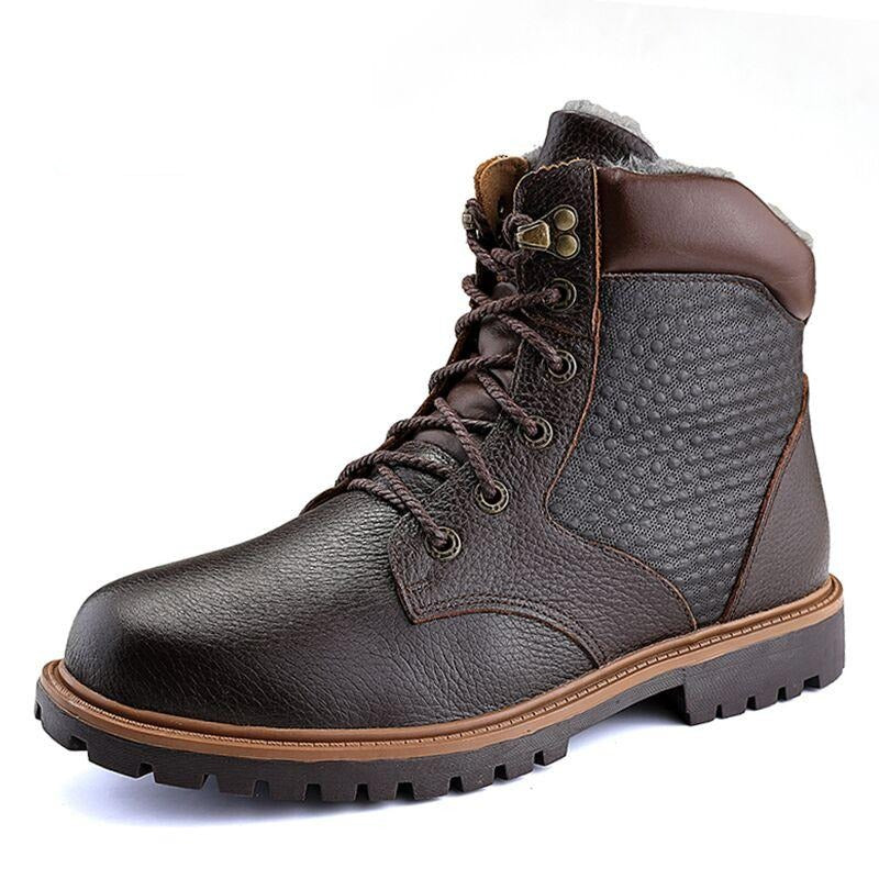 Men Boots - Men's Shoes