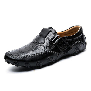 Handmade Leather Shoes - Men's Shoes