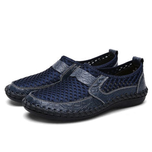 Comfortable Breathable Shoes - Men's Shoes