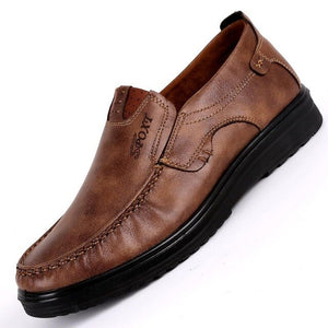 Men'S Flat Shoes - Men's Shoes