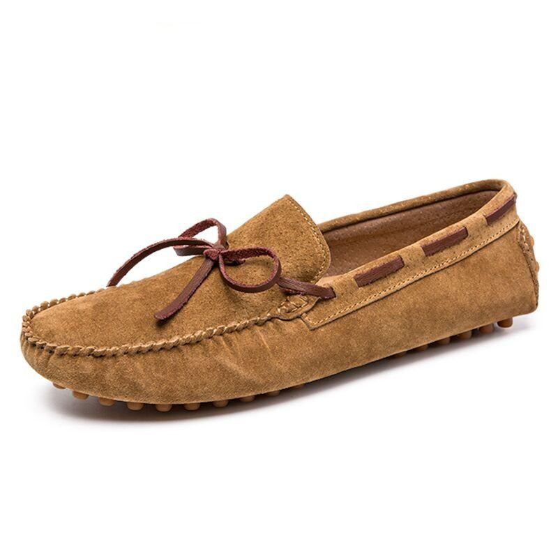 Casual Shoes Summer Moccasins - Men's Shoes
