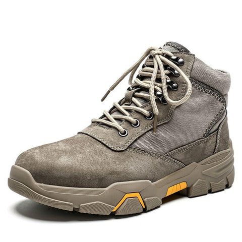 Military Boots - Men's Shoes
