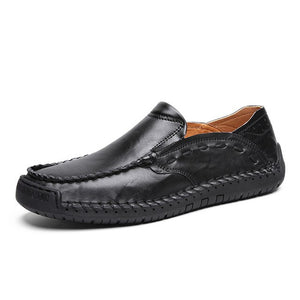 Handmade Loafers - Men's Shoes