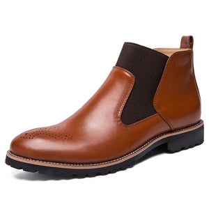 Ankle Boots - Men's Shoes