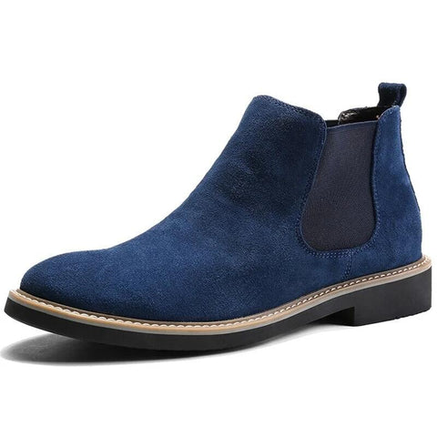 Chelsea Boots - Men's Shoes