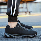 Lightweight Comfortable  Shoes - Men's Shoes
