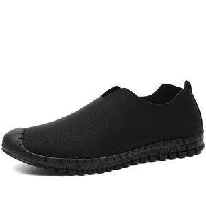 Comfortable Moccasins - Men's Shoes