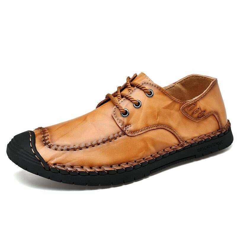 Fashion Handmade Shoes - Men's Shoes