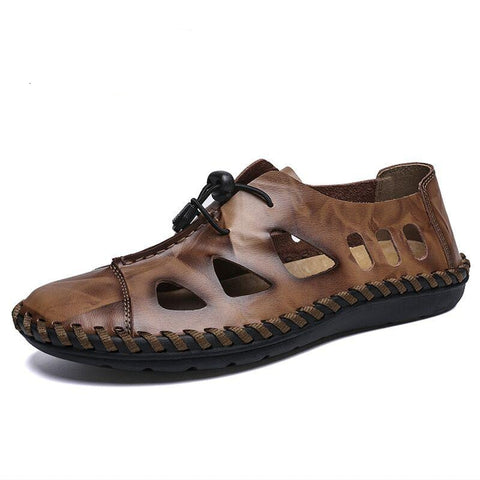Summer Sandals - Men's Shoes