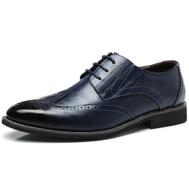 Classic  Formal Shoes - Men's Shoes