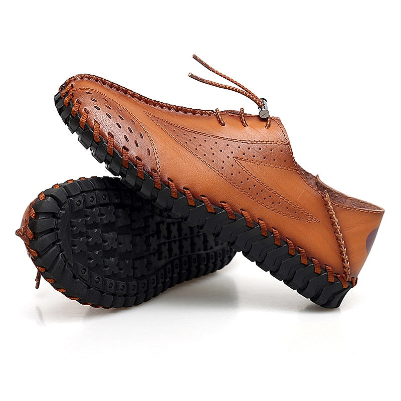 Summer Mens Casual Shoes - Men's Shoes