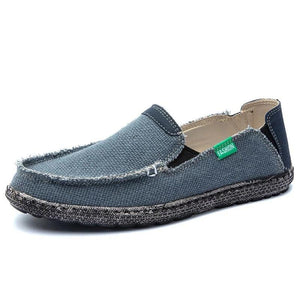 Canvas Shoes - Men's Shoes