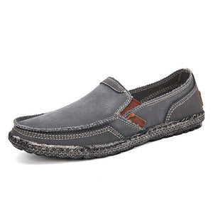 lightweight  Comfortable Moccasins - Men's Shoes