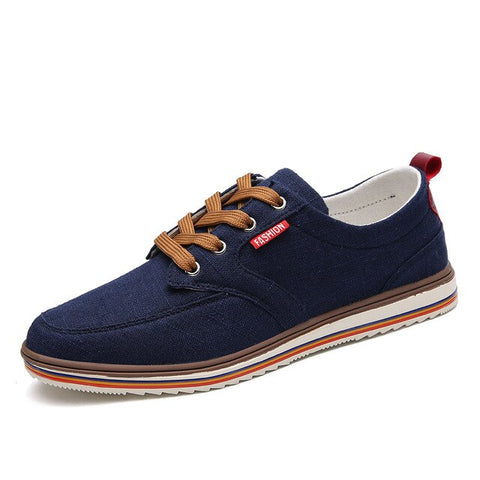 Breathable Men Shoes - Men's Shoes