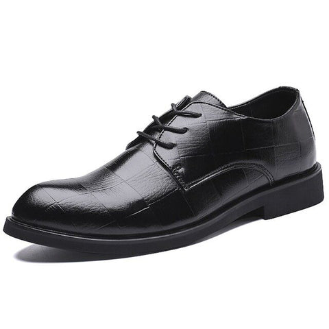Image of Flat Classic Shoes