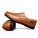 Luxury Moccasins - Men's Shoes