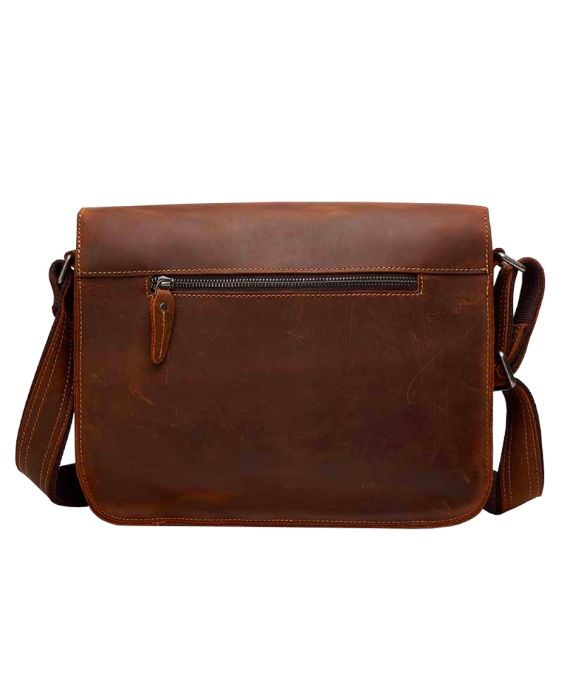 Weekday Messenger Bag