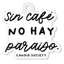 Load image into Gallery viewer, CURLY HAIR gang- Holographic Sticker