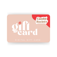 Load image into Gallery viewer, 🎁 Candid Gift Card 🎁