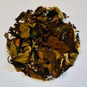 Suki White Tea Elderflower