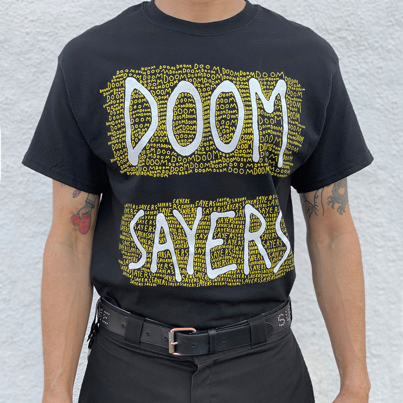Doomsayers Crawl T-Shirt