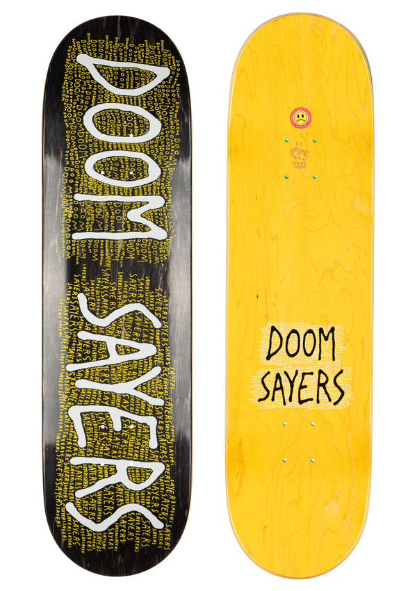 "James Scrawl 8.5"" - Doomsayers Club"