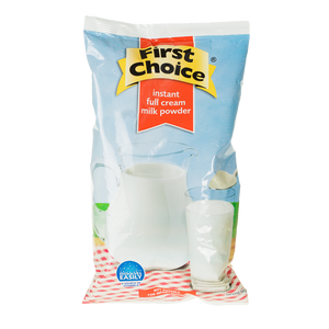 Instant Milk Powder | Full Cream - 500g