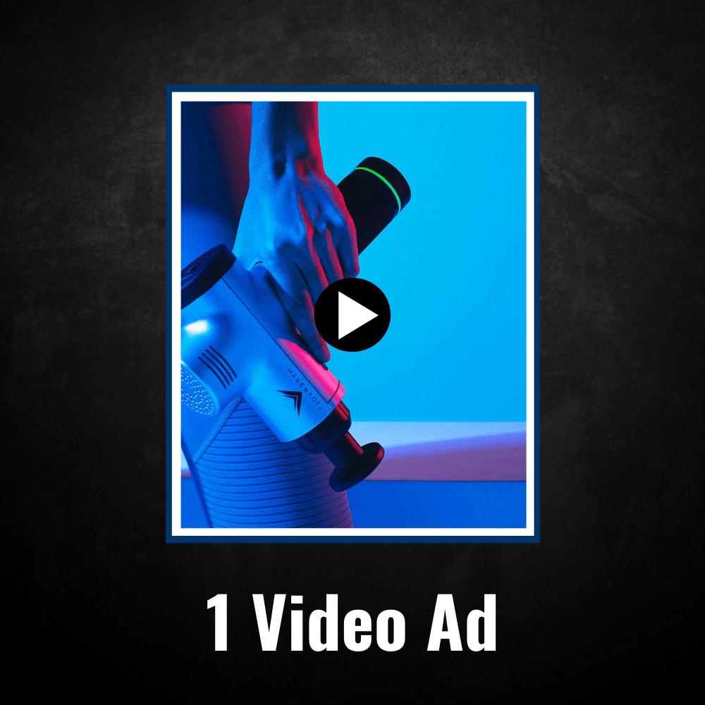 1 Video Ad - Top Notch Adz™