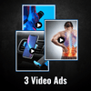 3 Video Ads - Top Notch Adz™
