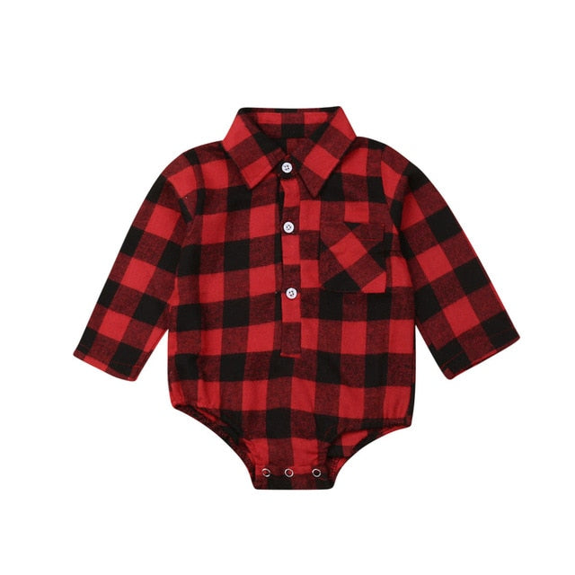 Pudcoco Baby Girls Clothes