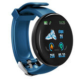 Blood Pressure Monitor Smart Watch