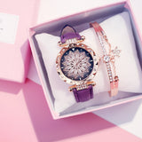 Starry Sky Ladies Watch