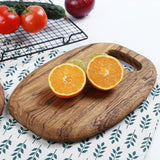 Whole Wood Home Cutting Board